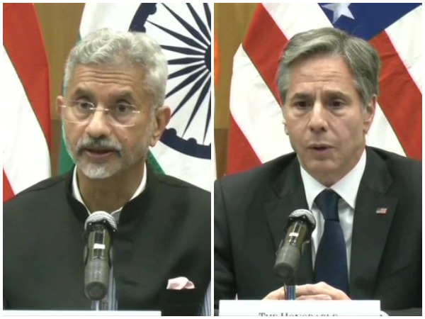 Jaishankar was forthright, blunt on India's democratic credentials in talks