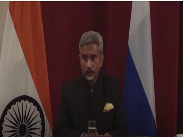 Foundation of India-China relations disturbed post Galwan incident: EAM Jaishankar