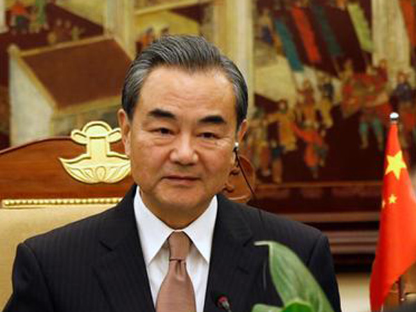 China calls for 'dumping' of US-led Indo-Pacific strategy