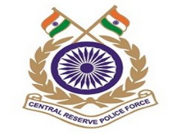 CRPF plays pivotal role in preventing escalation of dispute at Assam-Mizoram border