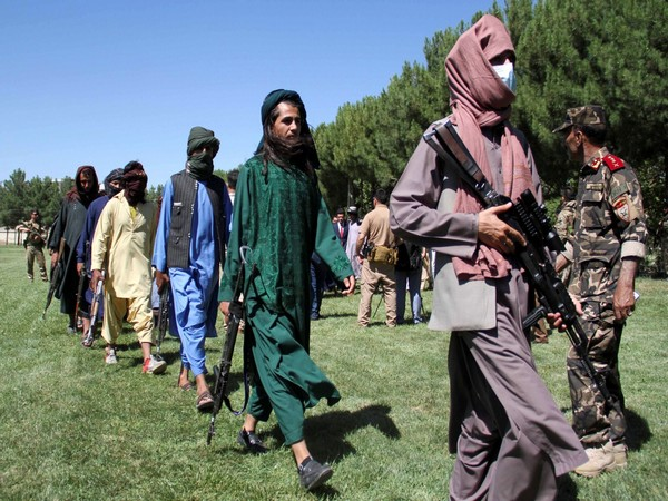 Taliban claims control of 90% of Afghan border