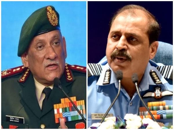 Theatrization still has unresolved issues ; CDS terms Air Force as support arm, IAF chief disagrees