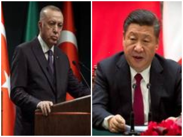 Turkey President discusses Uyghurs with his Chinese counterpart in phone call