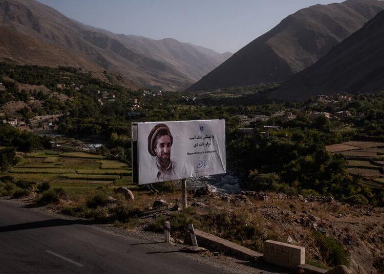 Panjshir-Valley of Hope
