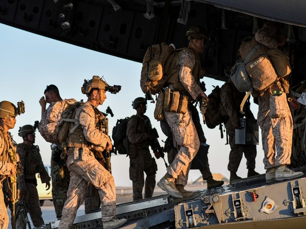 US Withdrawal From Afghanistan -Concerns for Middle East Countries