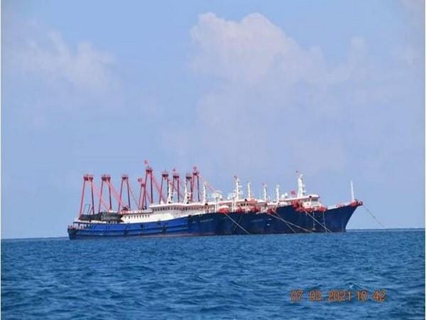 Two Chinese ships enter Japan's territorial waters near disputed Senkaku Islands