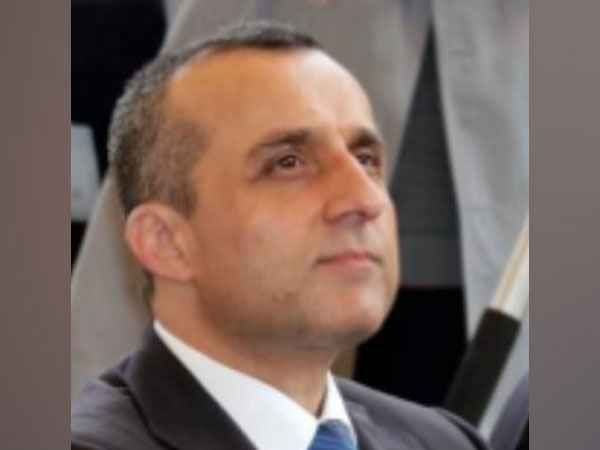 Afghan govt to continue fight against Taliban: Amrullah Saleh