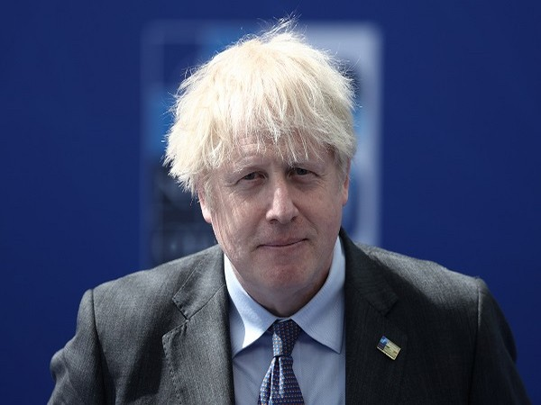 There will be a new government in Kabul 'very shortly,' says PM Boris Johnson