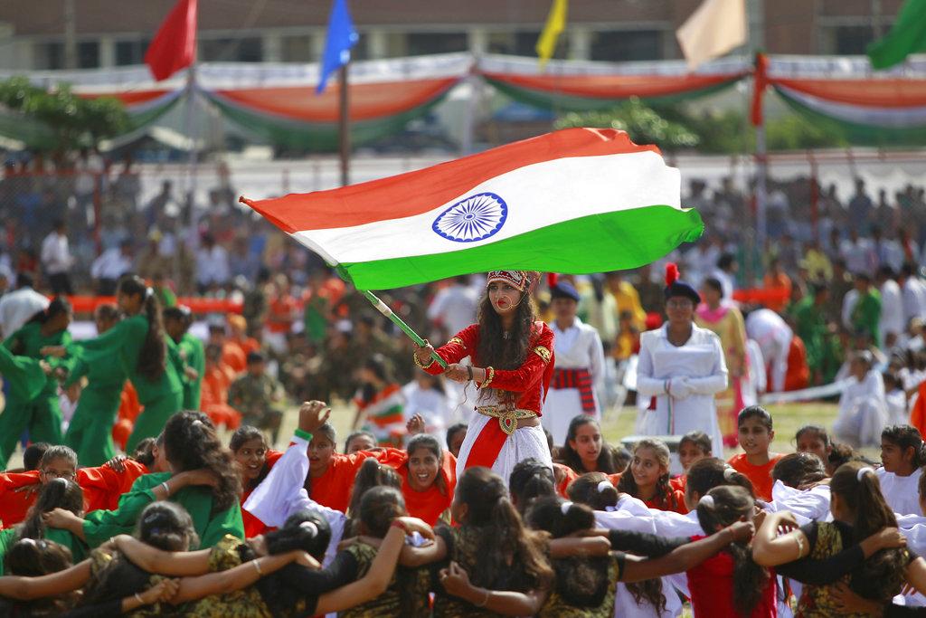 भारतीय युवाओं का युग आ गया है