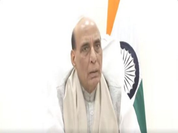 Pakistan works on policy to give 'death of thousand cuts' to India: Rajnath Singh