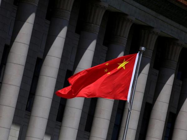 China strongly opposes US arms sales to Taiwan