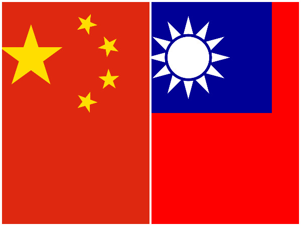 Expert calls international community to recognise Taiwan as 'independent country'