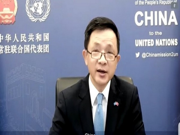 US itself is biggest threat to peace, stability in South China Sea: China