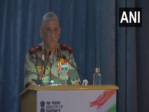 We have to keep our unity, integrity intact: CDS General Rawat