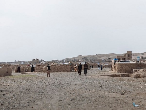 USD 24mn urgently needed for acute humanitarian needs in Afghanistan