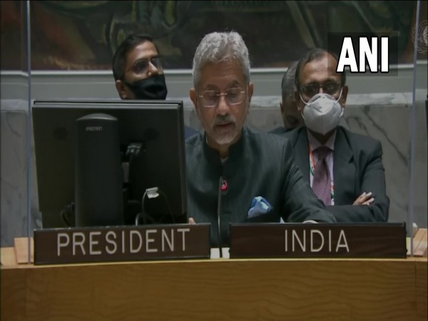 Jaishankar proposes four-point framework for securing UN peacekeepers against contemporary threats