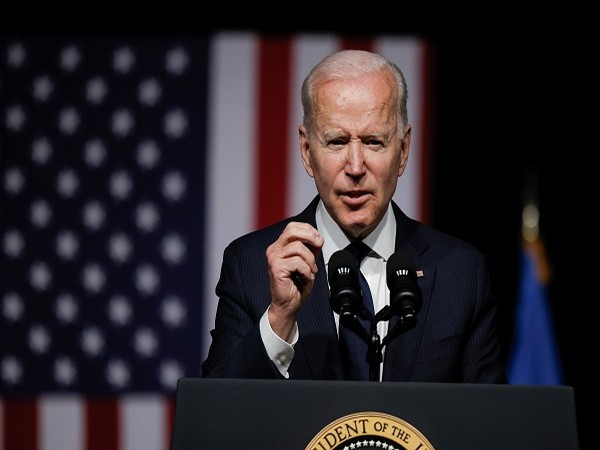 Biden administration suspends arms sales to Afghanistan post-Taliban takeover