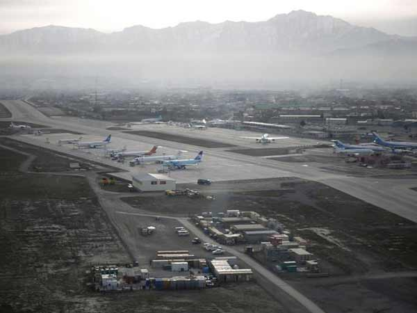 Turkey will not assist operations at Kabul airport without its own security: officials