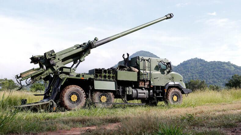 India's Mounted Gun System: Ensuring Future Combat Readiness