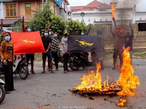 ASEAN Turns the Heat on Myanmar