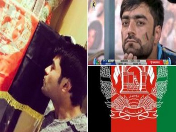 Cricketer Rashid Khan prays for 'peaceful, developed' Afghanistan on Independence Day