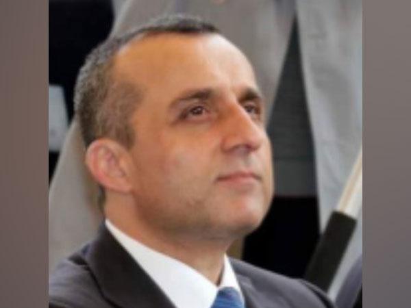 IS-K has links with Taliban, Haqqani network, says Amrullah Saleh