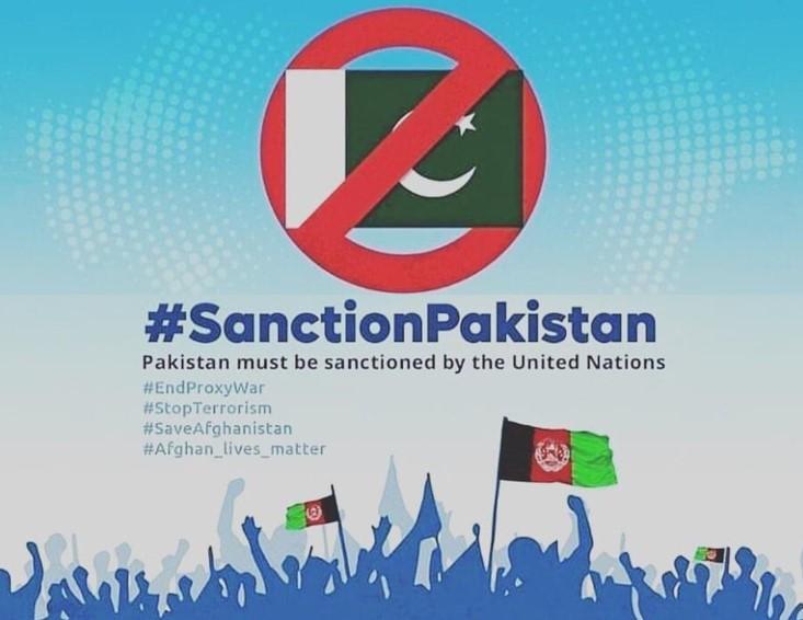 #SanctionPakistan