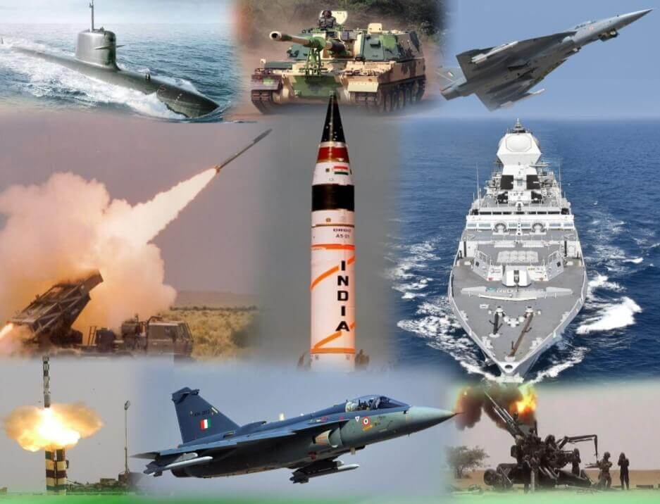 Revamping The Defence Acquisition Process-A Revolution in Procurement Affairs ?