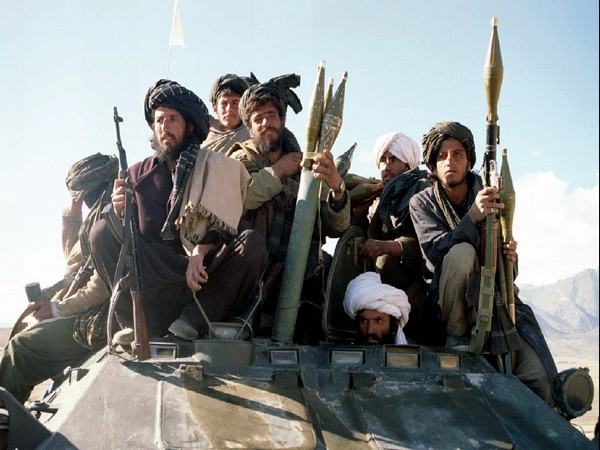 Taliban orders civilians to hand over weapons, ammunition, vehicles, govt property