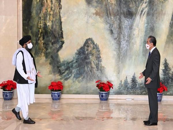 China preparing to recognize Taliban if Kabul falls: Report