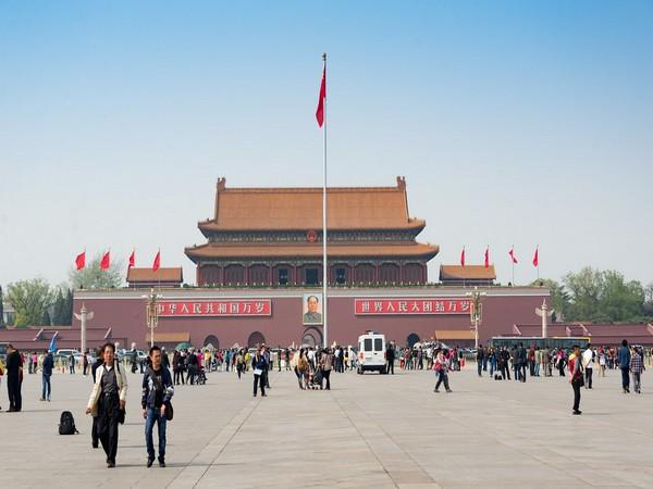 Hong Kong's Tiananmen massacre museum reopens online