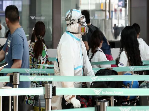 S Korea reports 1,418 more COVID-19 cases