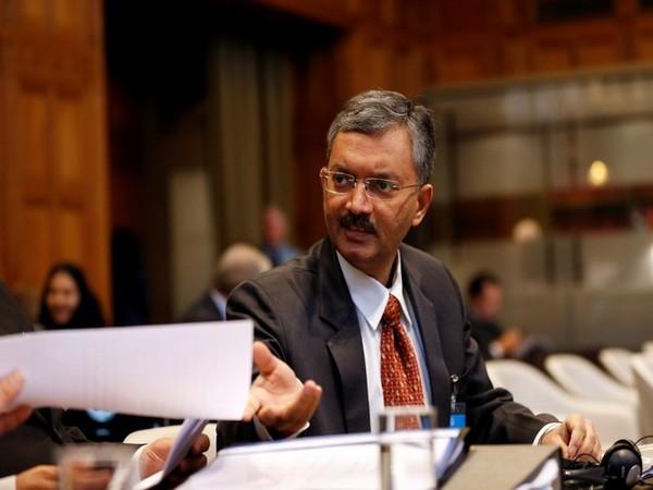 Indian envoy meets Taliban representative in Doha