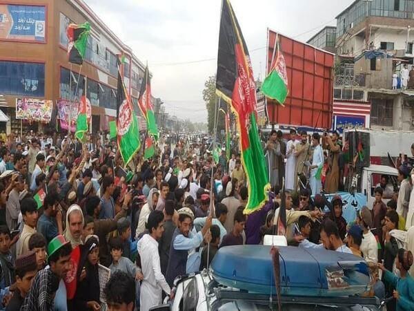 अफगानिस्तान की आज की स्थिति के लिए केवल और केवल वहां की सरकार और सेना ही जिम्मेवार है