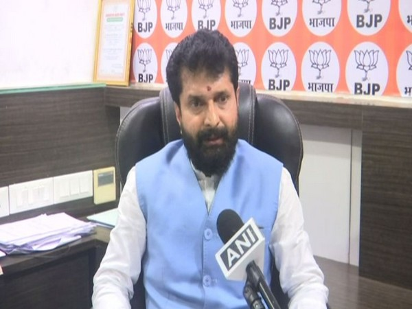 India should adopt Israel's counter-terrorism strategy to be safe: BJP general secretary