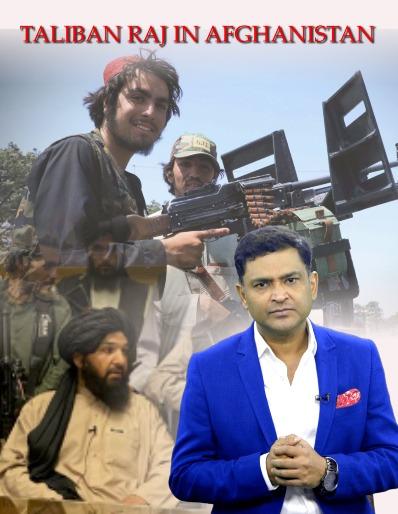 TALIBAN RAJ IN AFGANISTAN | Episode 7