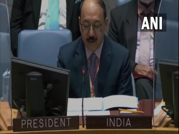 India concerned by recent escalation in Gaza Strip, says FS Shringla at UN