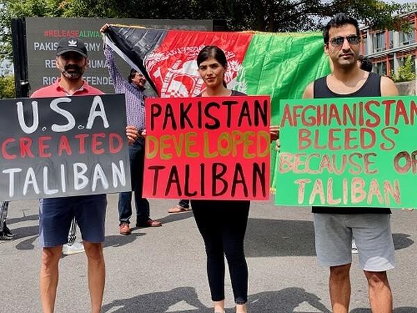 Pakistan – America's Blind Spot