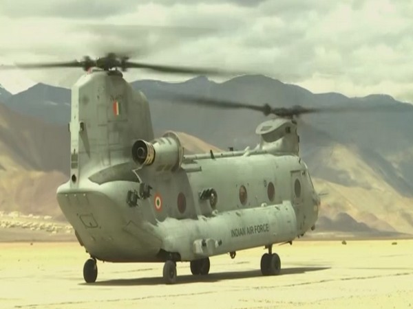 India to upgrade air operations capability in eastern Ladakh