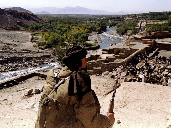 Will rub their faces in the ground: Anti-Taliban fighters vow to protect Afghanistan