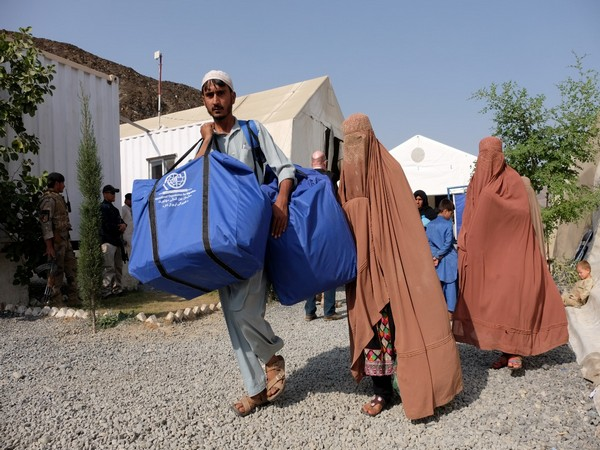Turkey tightens security at Iran border to stop Afghan refugees