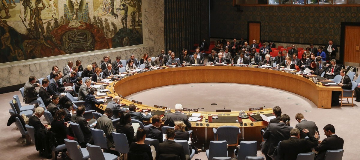 India – The Flavour of August at UNSC