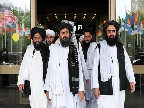 The Chosen Ones of Taliban