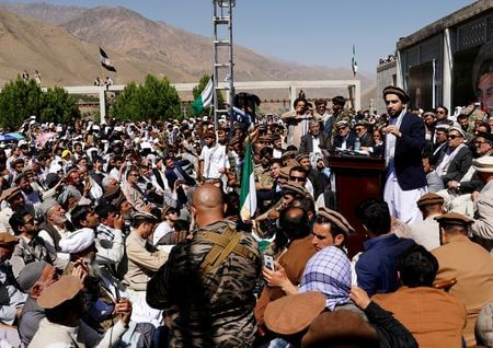 Taliban claims victory in Panjshir, Resistance Forces says fight is on – Video Report
