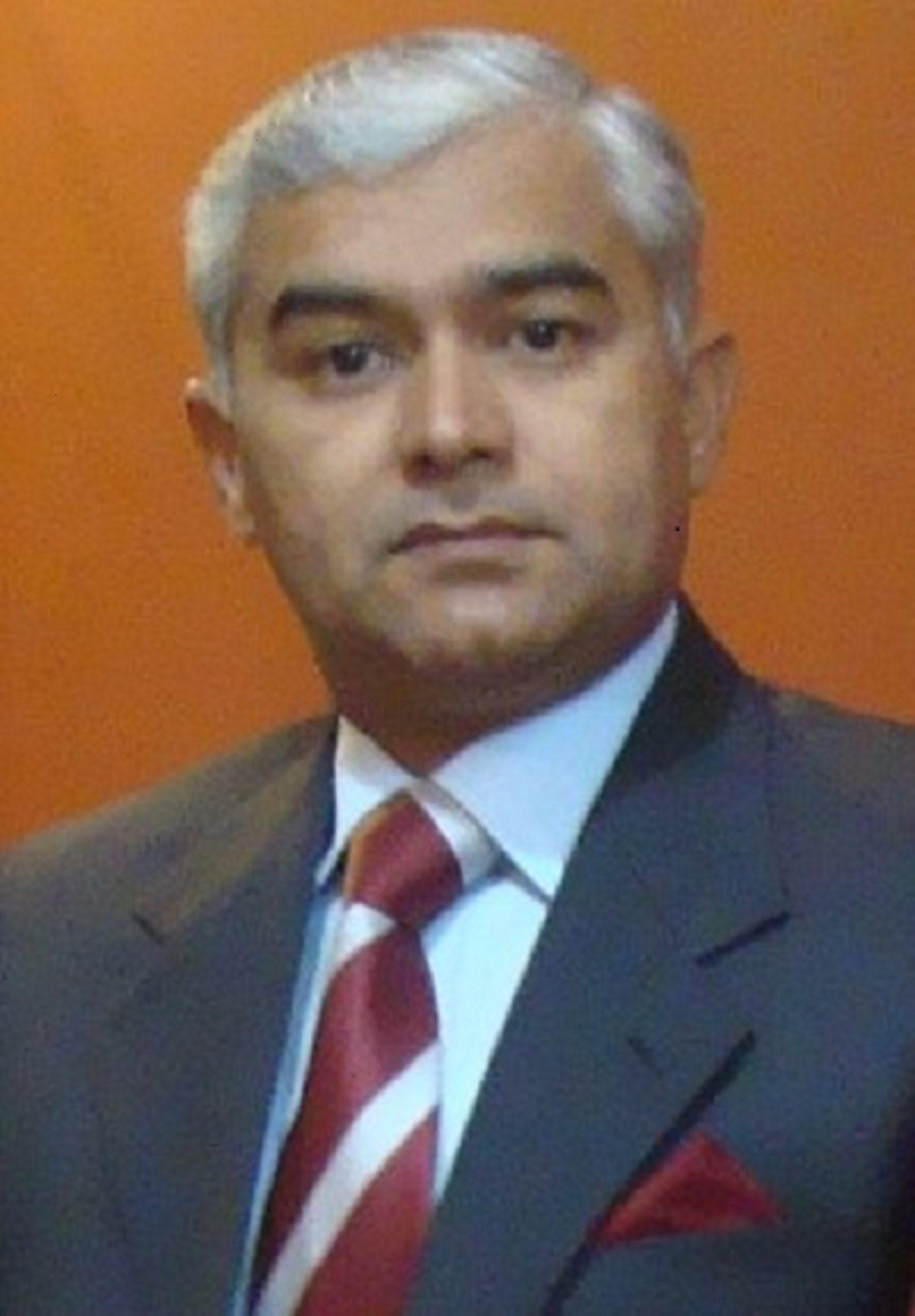 Colonel Deepak Kumar