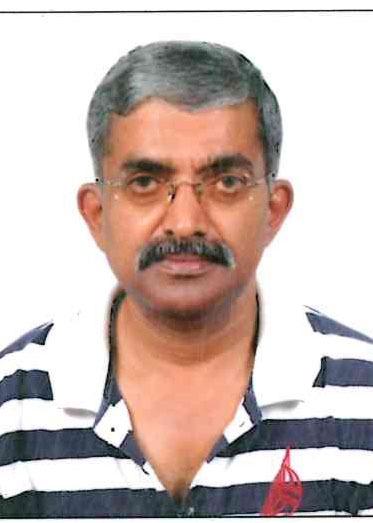 Brigadier Sanal Kumar (Retd)