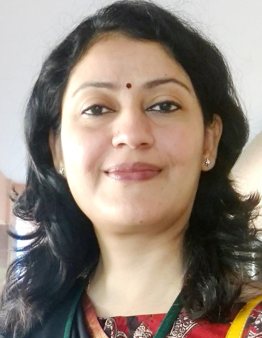 Dr Kajari Kamal