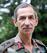 Lieutenant General D S Hooda (Retd)