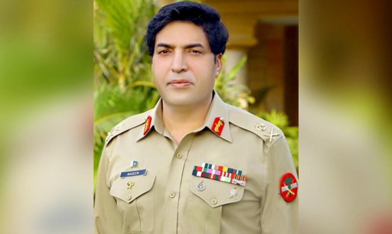 PM Imran Khan follows Army's Diktat, Appoints Lt Gen Nadeem Anjum as DG ISI