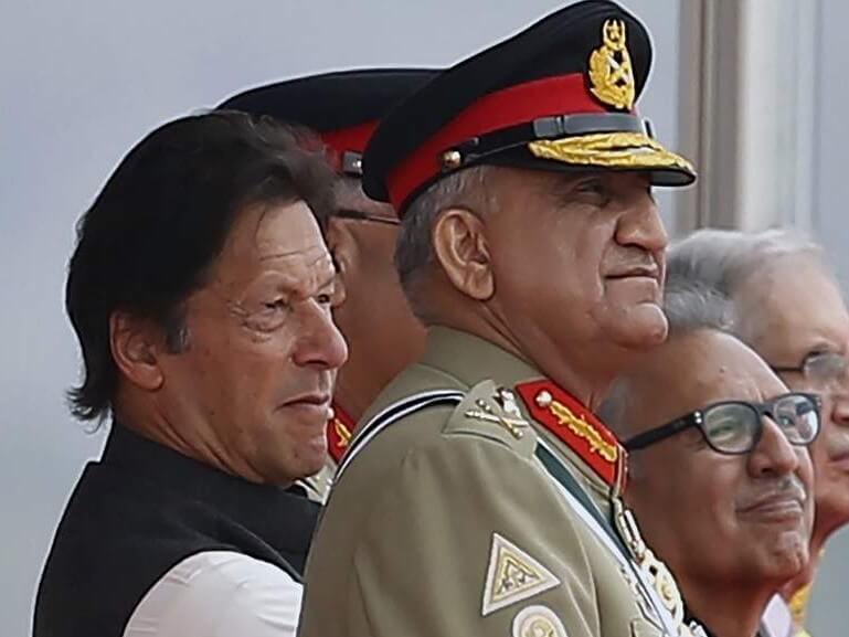 Imran Khan-Pakistan Army Tensions: A Mexican Standoff